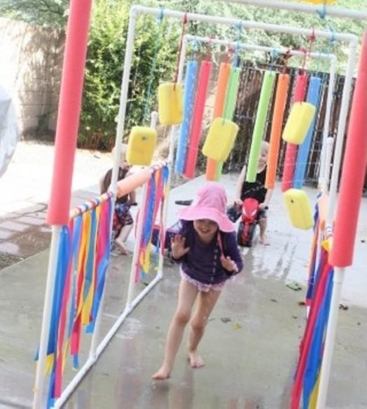 Cool Diy Kiddie Car Wash Kidsomania