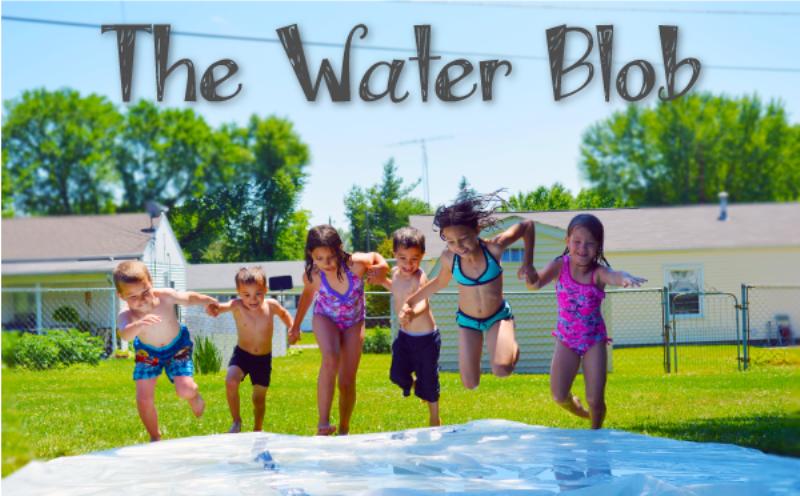pics photos kid wash diy backyard water fun