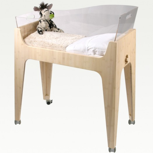 Eco Friendly Baby Furniture From Castor Amp Chouca Kidsomania