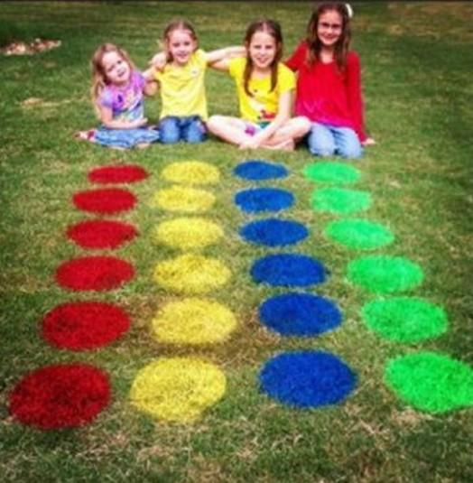 50 Outdoor Games To Diy This Summer: 18 Everyday Summer Outdoor Activities For Kids
