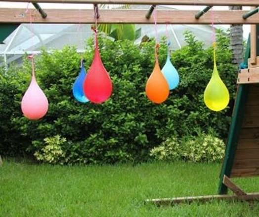 18 everyday summer outdoor activities for kids kidsomania for Garden activities for toddlers