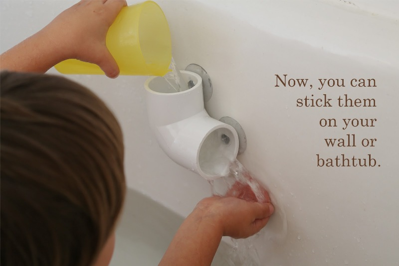 Creative And Simple DIY Bath Toys | Kidsomania