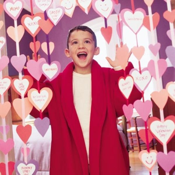 Kids Room Decorations For Valentine S Day Kidsomania