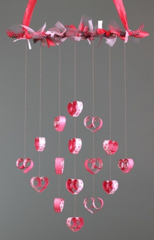 Kids room decorations for valentine s day kidsomania for Valentine s day room decor
