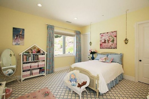 20 Design Ideas For Kids Rooms That You Gonna Love