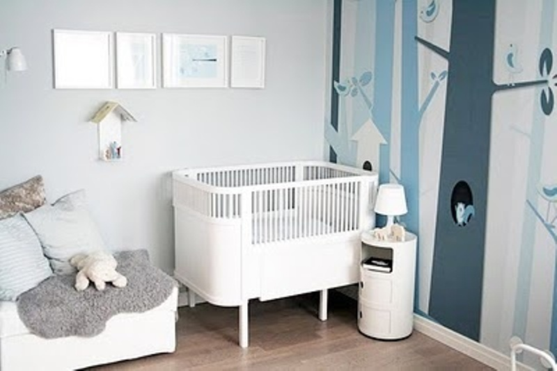 15 Scandinavian Kids Room Designs Kidsomania
