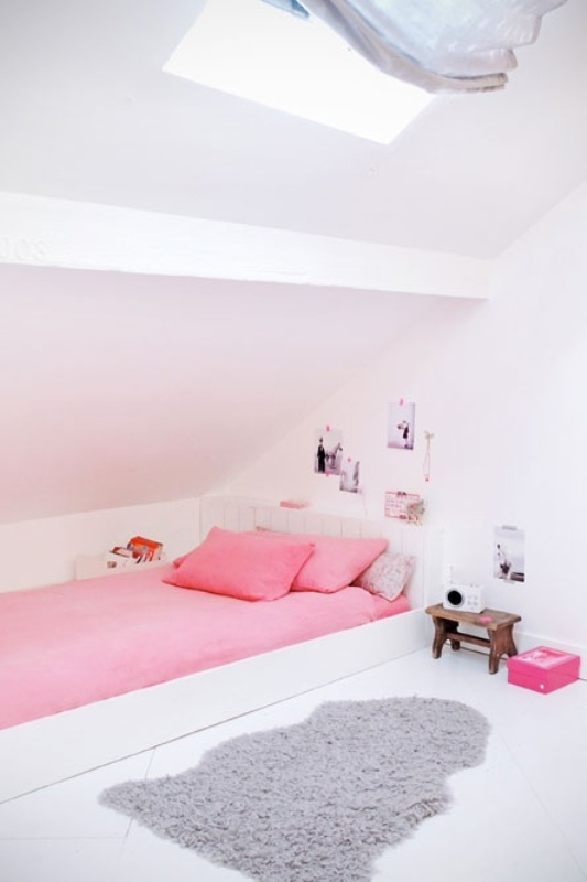Is At The Age And She Wants To Have Her Own Style Décor Of Room Give Some Freedom Choose Colors Design