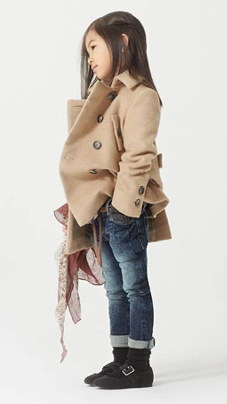 quality products online shop professional sale Stylish Autumn Zara Coats For Little Ladies | Kidsomania