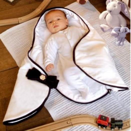 Stylish Newborn Baby Cocoon By Su Bach Kidsomania