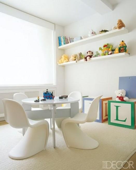 Expensive Bedroom Furniture Girls Bedroom Colour Schemes Bedroom Desk Chairs Bedroom Kabat Design: Supermodern Multicolor Panton Kid's Chairs