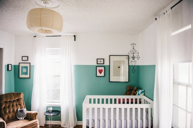 Nursery And Can Be Comfortable For Kids Of All Ages Anna Was Definitely Able To Prove Everyone That A Small Budget Does Not Mean You Have