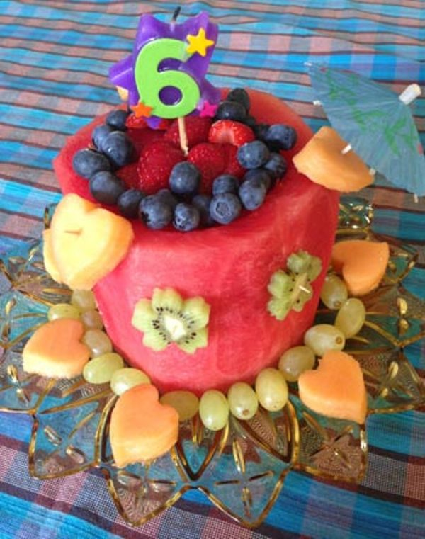 Practical birthday room decoration ideas for kids kidsomania - 15 Tasty And Refreshing Watermelon Desserts For Kids