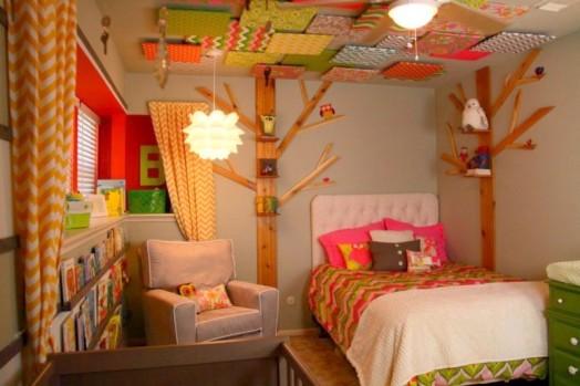 Meninos E Meninas De Nacionalidades Diferentes Childre: 15 Whimsical Children Room Designs