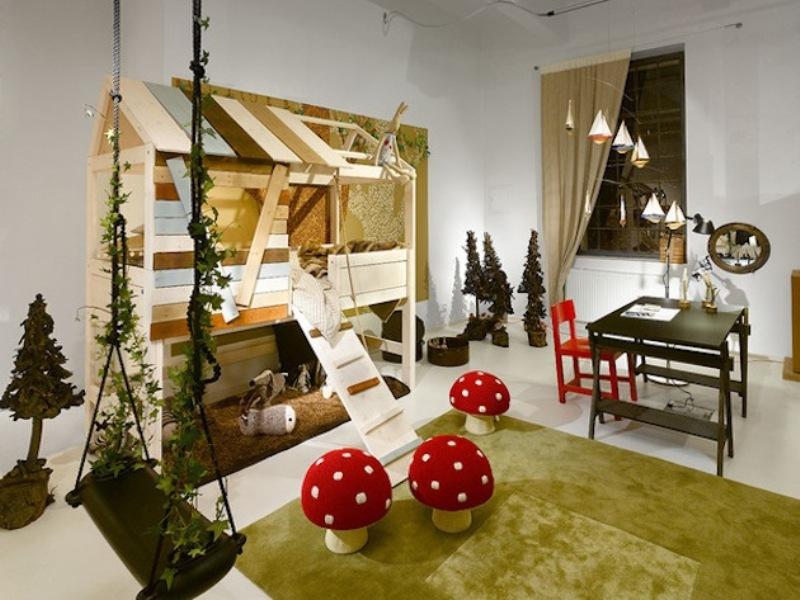 15 whimsical children room designs kidsomania
