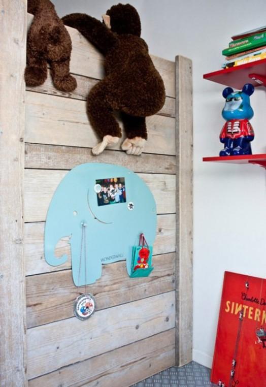 Magnetic Board For Kids Room : Wonderfully Practical Magnetic Boards For Kids Rooms  Kidsomania