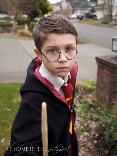 18 Awesome Diy Boys Halloween Costumes For Any Taste Kidsomania