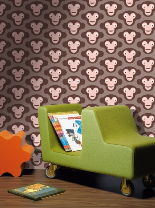 Bright And Whimsical Kids Wallpapers From Funkywalls