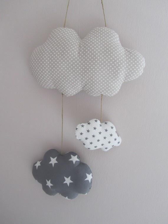 Cloud Motif For Kids Room Decor 15 Ideas Kidsomania
