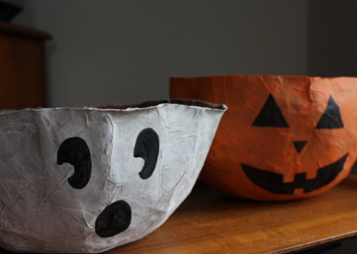 10 Cool And Easy Halloween Crafts To Make With Kids