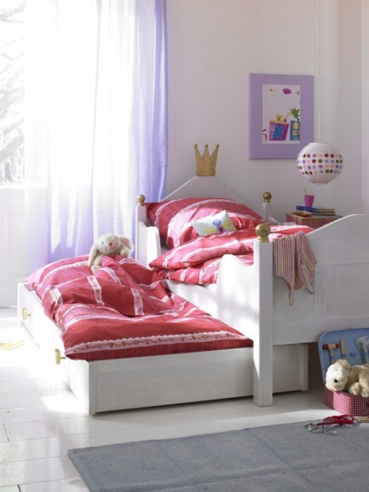 10 cool and neat kids beds kidsomania. Black Bedroom Furniture Sets. Home Design Ideas