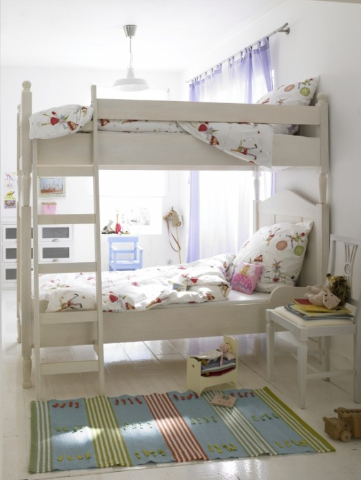 10 Cool And Neat Kids Beds Kidsomania