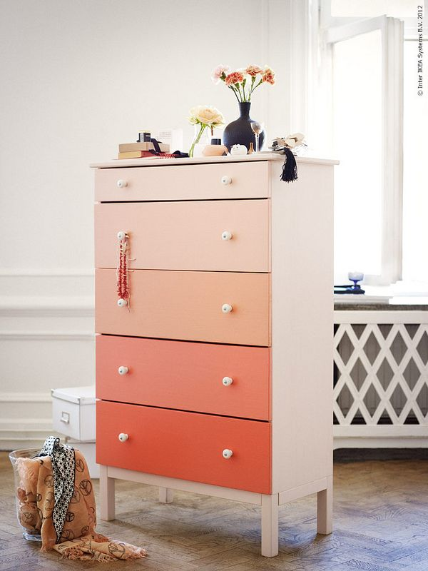 14 Cool Diy Kids Room Dresser Makeovers Kidsomania