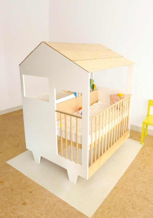 Crib Dresser And Changing Station All In One Nina S