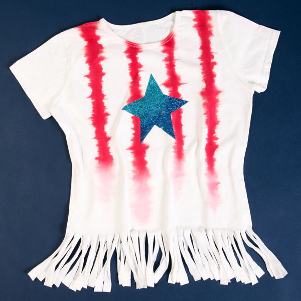 fef63dc15 11 4th Of July Clothes And Accessories Tutorials For Your Kid | Kidsomania