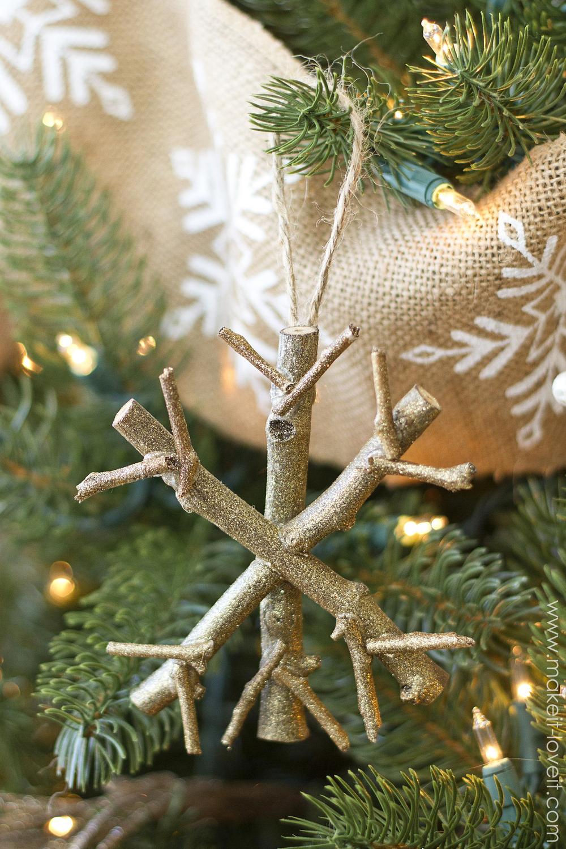 title | Diy Christmas Tree Decorations