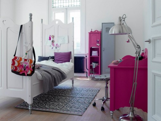 Fantasy Like And Unique Children S Beds From Kid S Factory Kidsomania