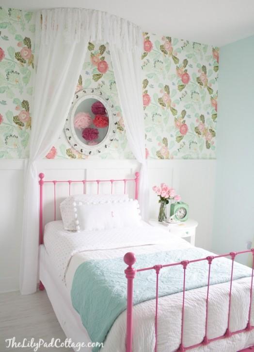 2 year old girls bedroom ideas