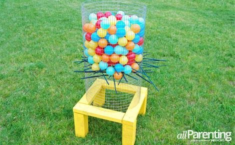 23 great kids outdoor activities for this summer kidsomania for Good backyard games