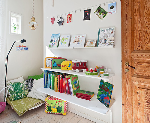 Cool Ideas To Organize A Perfect Kids
