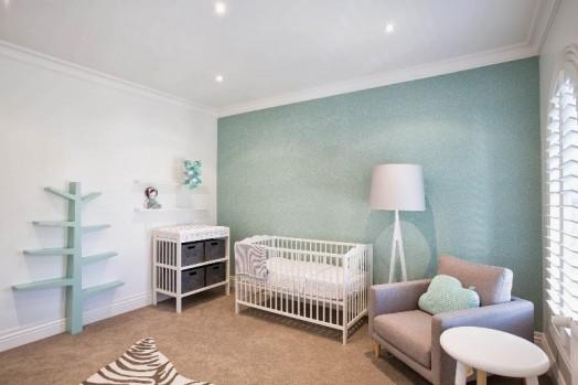 Wall Decor For Nursery Rooms