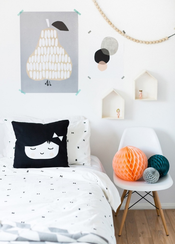 Simple References petitandsmall frankieandfrenchie bedding