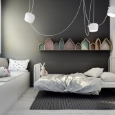 Todayu0027s Room Design By Creative Team Kuoo Architects Is So Clean, Polished,  Modern And Styled To Perfection, I Canu0027t Even Figure Out Whether Itu0027s A  Real ...