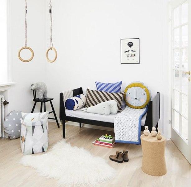 Danish Scandinavian Kids Bedrooms By Oyoy Kidsomania