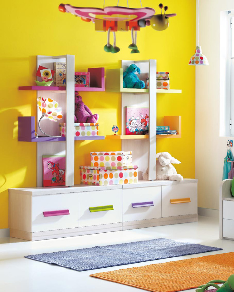Baby Nursery And Kids Room Furniture