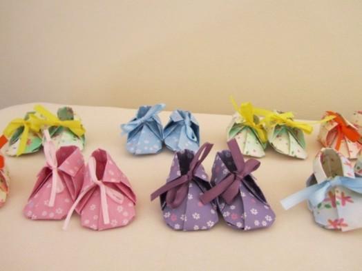 20 Origami Decor Ideas For A Kids Room Kidsomania