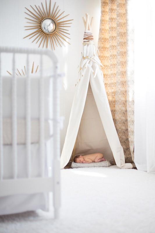 Reference Thelittleumbrella Baby Nursery
