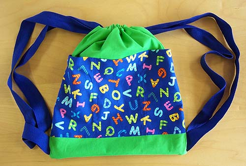 25 Cool Diy Kids Backpacks For Any Age Kidsomania