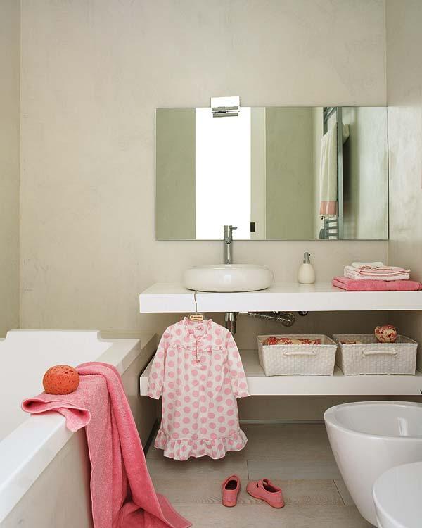 Pink Bedroom Suite For A Little Princess