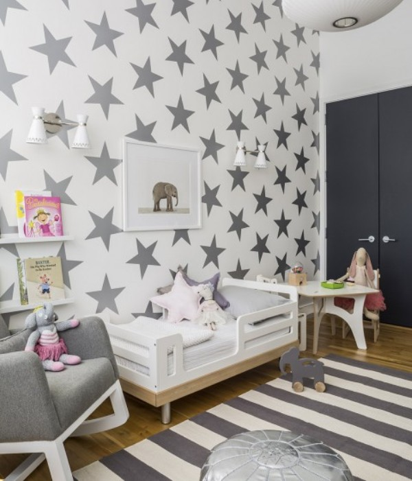 The Hottest Trends for Decorating Kid's Rooms – KoKoa Magazine