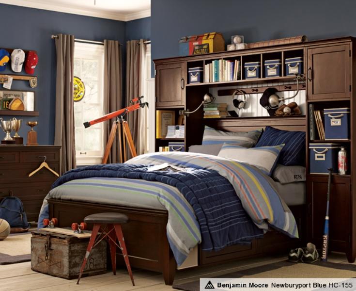 Elegant  Stylish Ideas For Boy us Bedroom Design