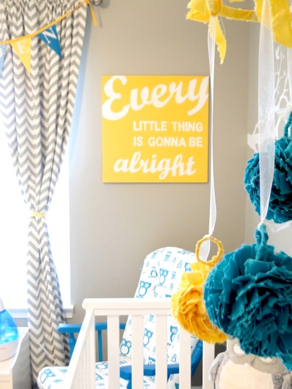 A Name Of The Favorite Book Under Crib Baby S On Curtains And Owls So Get Inspired Start Creating Your Own Child Nursery