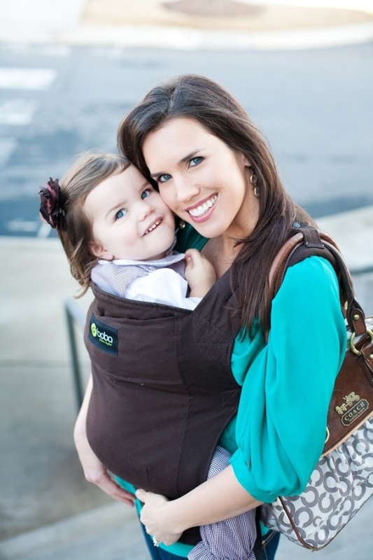 The Best Boba Carrier 3g For Active Parents Kidsomania