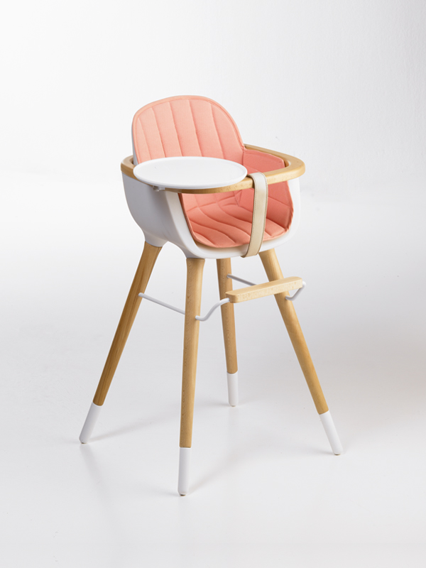 Super Modern And Minimalist Chair For Toddlers