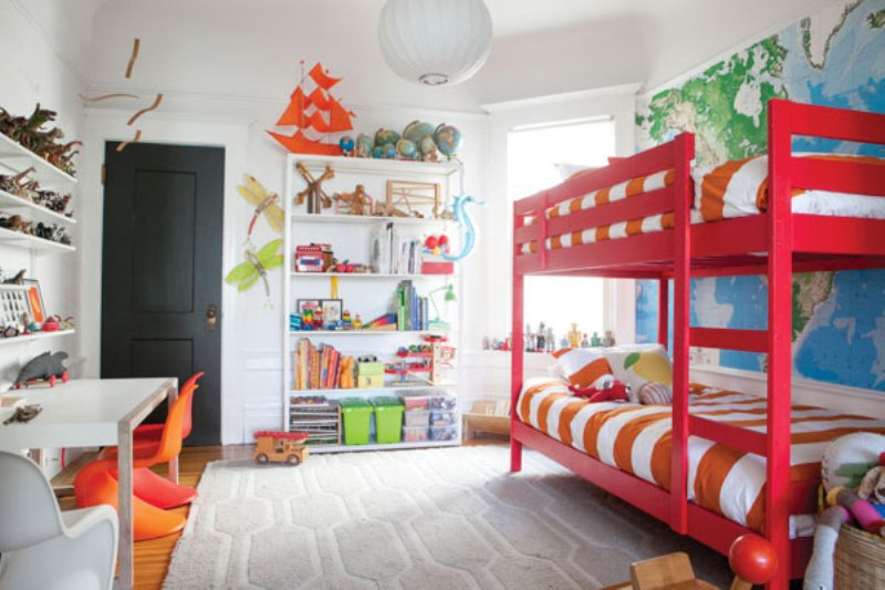 The Best Kids Room Furniture And Designs Of June 2014
