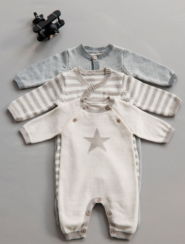 Warm And Cozy Zara Mini Clothes Collection For The Wee