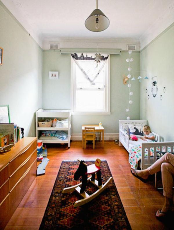11 Warm Industrial Kid S Room Design Ideas Kidsomania